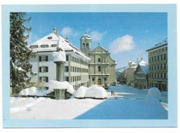 TROGEN AR Landsgemeindeplatz Landsgemeinde - AR Appenzell Rhodes-Extérieures