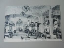 PYRENEES ATLANTIQUES PAU HOTEL DE FRANCE GRAND HALL COTE NORD - Pau