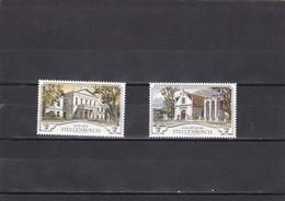 Africa Del Sur Nº 471 Al 472 - África Del Sur (1961-...)