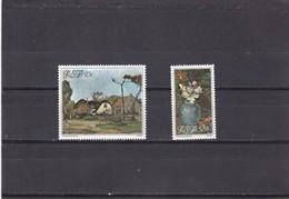 Africa Del Sur Nº 474 Al 475 - África Del Sur (1961-...)