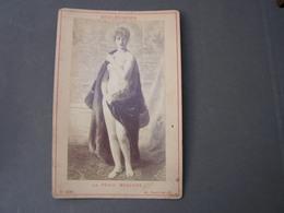 Foto Le Meme Sujet Paris Ca. 1900   Venus - Alte (vor 1900)