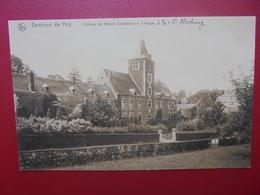 Tihange :Le Château De Bonne Espérance (T132) - Hoei