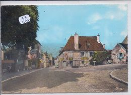 VARZY- RUE DELANGLE- CIM 58249 - Francia