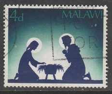 Malawi 1967 Christmas - Malawi (1964-...)