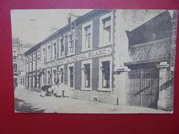 Tilff :Hôtel-Restaurant Du Cheval Blanc -ANIMATION (T133) - Esneux