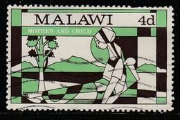 Malawi 1970 Christmas SW 139 - Malawi (1964-...)
