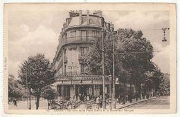 21 - DIJON - Un Coin De La Place Darcy Et Le Boulevard Sévigné - PB 122 - Dijon