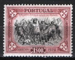 Portogallo 1928 Unif.504 */MH VF/F - Unused Stamps