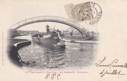 TOULOUSE - HAUTE GARONNE -  (31) - CPA PRÉCURSEUR 1902. - Toulouse