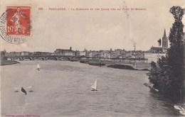 TOULOUSE - HAUTE GARONNE -  (31) - CPA 1917. - Toulouse