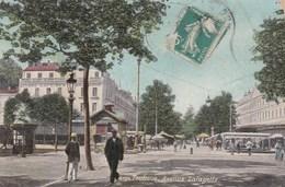TOULOUSE - HAUTE GARONNE -  (31) - CPA COULEUR ANIMÉE. - Toulouse