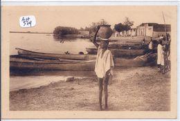 SOUDAN- GAO- BORDS DU NIGER - Sudan