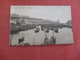 Porthleven  Inner Harbour    Ref 3028 - Otros