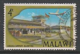 Malawi 1977 Transport - Malawi (1964-...)