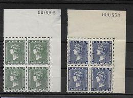 ESPAGNE - 1950 - BLOC De 4 TIMBRES De L'EXPO Du CENTENAIRE Du TIMBRE ** - 1931-50 Neufs