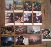 Lot De 15 Cartes Postales Photographe Albert MONIER Prestige De La Terre - Monier