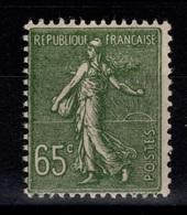 YV 234 N* Semeuse Cote 8 Euros - France
