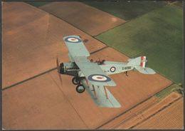 Bristol F2B Fighter - Charles Skilton Postcard - 1914-1918: 1st War