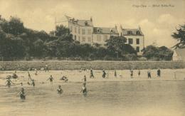 29 FOUESNANT / Cap Coz  Hôtel Belle Vue  / - Fouesnant