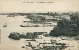 29 FOUESNANT / Beg Meil Vue Générale De La Pointe / - Fouesnant