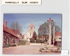 21 - COTE D 'OR / Cliché Unique Epreuve COMBIER - Format Cpm - Marcilly Sur Ogny - France