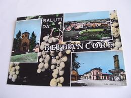 Asti - Saluti Da Refrancore - Asti