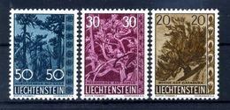 1960 LIECHTENSTEIN SET * - Liechtenstein