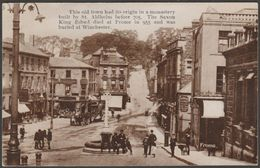 Market Place, Frome, Somerset, C.1905-10 - Wilkinson Postcard - England