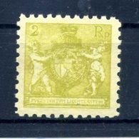 1921 LIECHTENSTEIN N.44 MNH ** - Liechtenstein