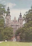 DANIMARCA ROSENBORG CASTLE VIAGGIATA - Danimarca