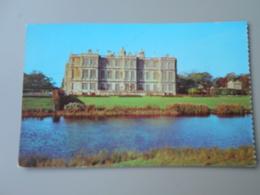 ANGLETERRE WILTSHIRE LONGLEAT HOUSE - Angleterre