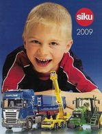 Catalogo SIKU - Non Classificati