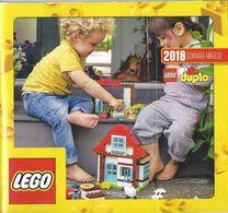 Catalogo LEGO - Non Classificati
