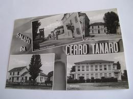 Asti - Saluti Da Cerro Tanaro - Asti