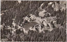 Haute  Savoie :  ASSY  Sur  PASSY , Le  Roc  Des  Fiz  : Vue - Otros Municipios