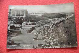 Termoli Campobasso La Spiaggia 1953 - Unclassified