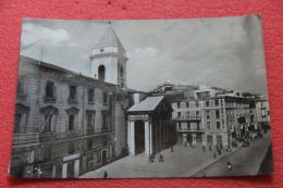 Campobasso La Cattedrale 1956 - Unclassified