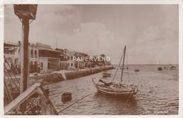 Kenya  BEA  LAMU Seafront    RP Ky635 - Kenya
