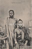 Kenya  BEA  LUMBWA  Natives   RP Ky638 - Kenya