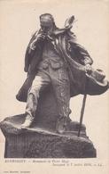 GUERNESEY GUERNSEY MONUMENT DE VICTR HUGO  BELLE CARTE RARE !!! - Guernsey