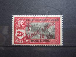 VEND BEAU TIMBRE D ' INDE N° 205 , X !!! - India (1892-1954)