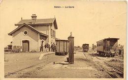 36-VATAN- LA GARE - France