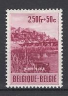 B. Belgique : 1953. COB N° 921 *, MH. Cote 2018 : 8 € - Belgique
