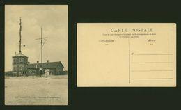 CARTE POSTALE FRANCE - ZUYDCOOTE - LE NOUVEAU SEMAPHORE – LL339 - Altri Comuni