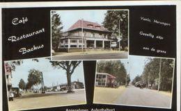Nederland  - Postcard Unused  - Venlo, Herungen Cozy Seat At The Border - Venlo