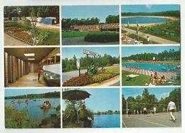 Domein HENGELHOEF Houthalen - Atraktiepark Camping Zwembaden - Houthalen-Helchteren