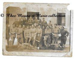 NANCY - 510 EME REGIMENT DE CHAR DE COMBAT RCC - MEURTHE ET MOSELLE - PHOTO MILITAIRE 12 X 9 CM - Guerre, Militaire