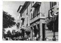 BELLARIA - ALBERGO LORIS  - VIAGGIATA FG - Rimini