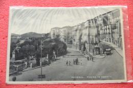Potenza Piazza 18 Agosto Ed. Capello NV - Unclassified