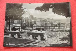 Potenza Panorama Da Montereale Ed. Marchesiello NV - Unclassified